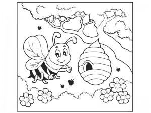 uğur_böceği_boyama_aktiviteleri