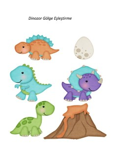dinozor _gölge