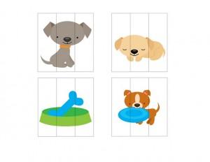 köpek_puzzle_örnekleri