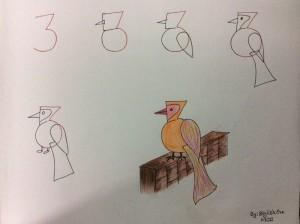 basit_hayvan_çizim_örnekleri
