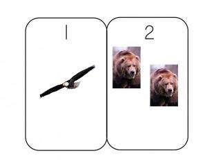 hayvanlarla_sayılar