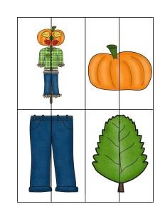 sonbahar_okul_öncesi_ikili_puzzle