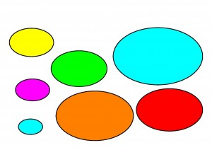 anasınıfı_geometrik_şekiller_kesme_çalışmaları _eğlenceli