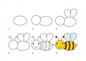 arı_nasıl_çizilir