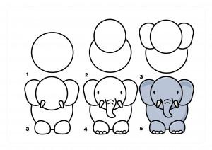 fil_nasıl_çizilir