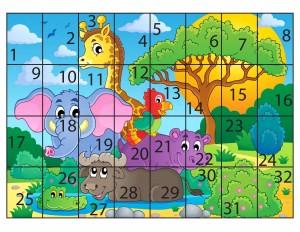 hayvanlar_puzzle_sayı
