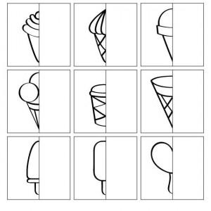 ilkokul_simetri_çalışmaları