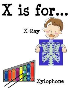 ingilizce_alfabe_x