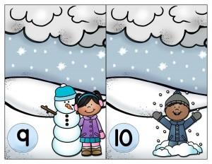 kış_mevsimi_sayı_kartları