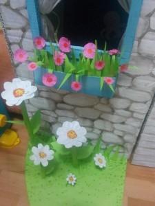 kağıttan_çiçek_yapımı
