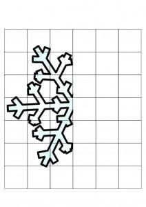 kar_tanesi_simetri