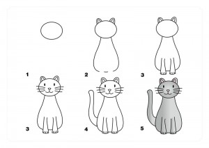 kedi_nasıl_çizilir