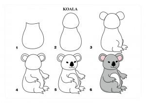 koala_nasıl_çizilir