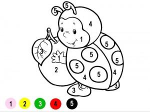 matematik_boyama_sayfaları_sayılarla