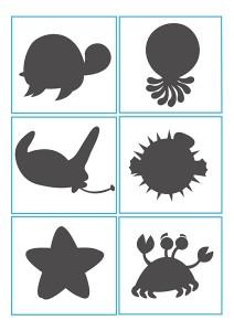 okul_öncesi_gölge_eşleştirme_deniz_canlıları