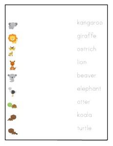 okul_öncesi_hayvanlar_kelime