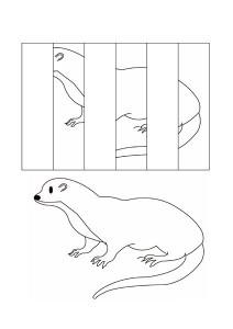 okul_öncesi_puzzle_resim_tamamlama_çalışmaları_hayvanlar