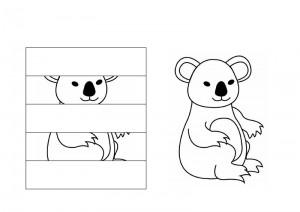 okul_öncesi_puzzle_resim_tamamlama_çalışmaları_koala