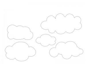 okul_öncesi_yağmur_bulut_boyama
