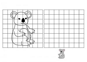resmin_aynısını_çizme_koala