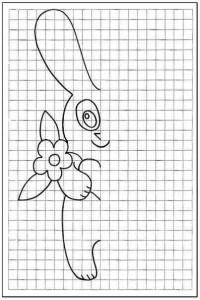 tavşan_simetri