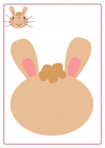 tavşan_yüz_yapma