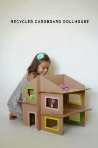 çocuklar_için_kartondan_ev_örnekleri