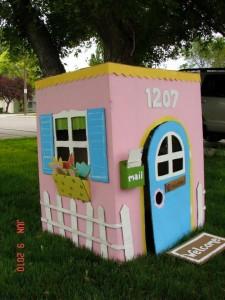 çocuklar_için_kartondan_ev_bahçe