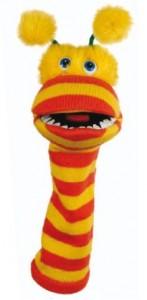 çoraptan_oyuncak_eğlenceli_hayvanlar