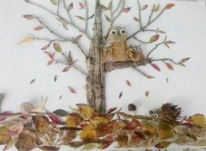 anasınıfı_sonbahar_sanat_etkinlikleri