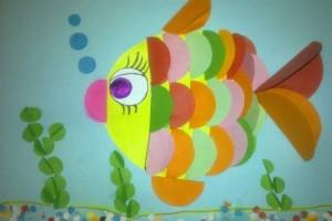daire_kağıtlardan_palyaço_balığı