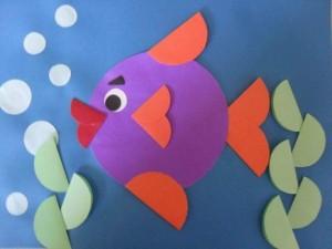daire_kağıtlardan_renkli_balığım