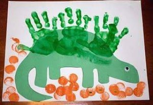 el_ayak_baskı_dinozor
