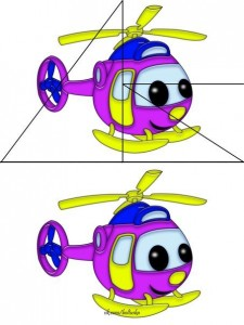 helikopter_puzzle_çalışması