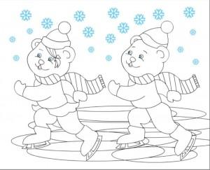 kış_renkli_boyama_