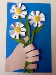 kağıt_sanat_etkinlikleri_çiçek