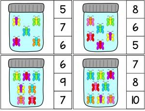 kelebek_ile_matematik_sayı_kartları