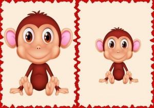 okul_öncesi_büyük_küçük_etkinliği_maymun