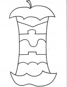 okul_öncesi_elma_puzzle_çalışması