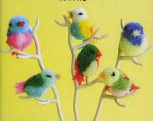 okul_öncesi_pompon_kuşlar