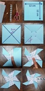 origami_rüzgar_gülü