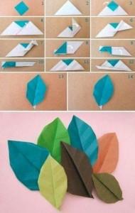 origami_yaprak