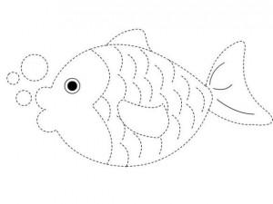 resimlerle_çizgi_çalışması_balık