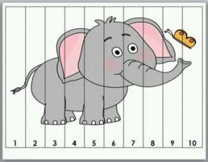 sayı_puzzle_fil