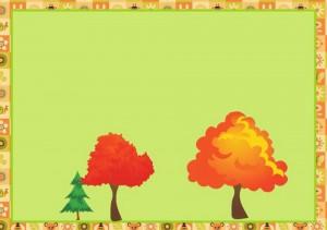 sonbahar_ağaçlar