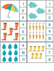 yağmur_konulu_mandallar_ile_sayı