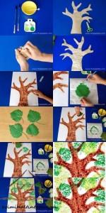yaprak_baskı_ile_ağaç_yapımı