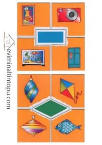 çocuğum için şekiller etkinlik sayfaları