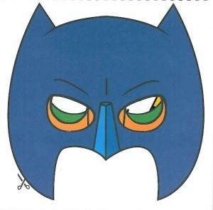 çocuklar için maskeler