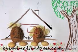 cevizden patates kafalar